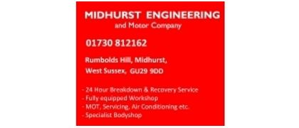 Midhurst Engineering