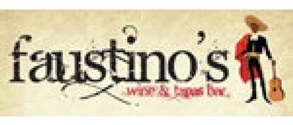 Faustino's wine and tapas bar