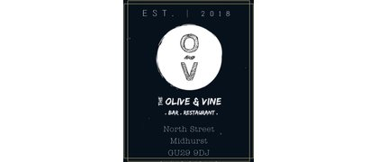 The Olive and Vine