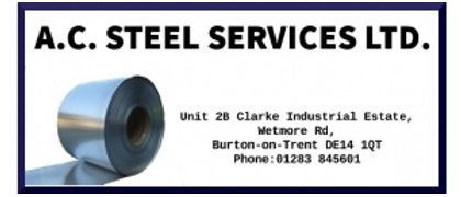A C Steel Services Ltd