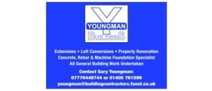 Youngman Builders