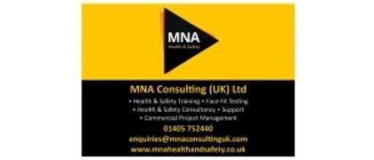 MNA Health & Safety