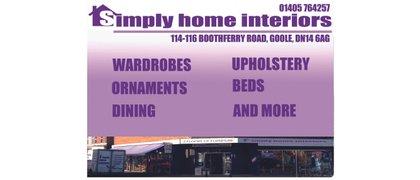 Simply Home Interiors