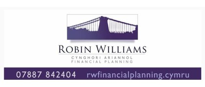 Robin Williams Financial Planning