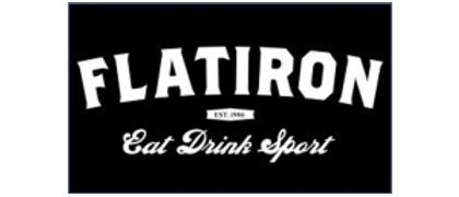 The Flatiron Sports Bar