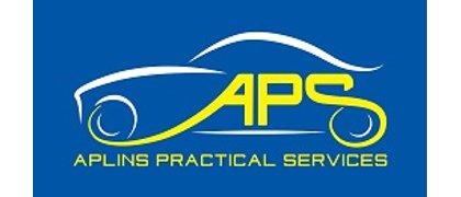 APS Garage