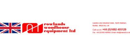 Rowland Woodhouse Equipment Ltd