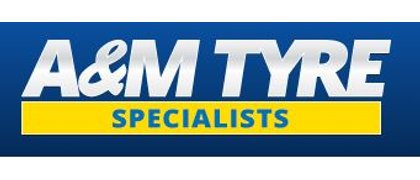 A&M Tyres