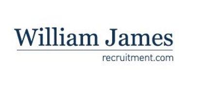 William James Recruitment