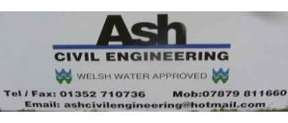 Ash Civil Engineering