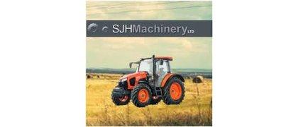 SJH Machinery Ltd