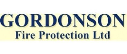 Gordonsons Fire Protection Ltd