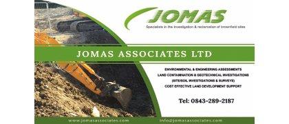Jomas Associates