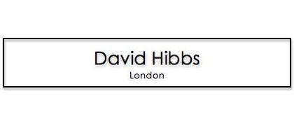 David Hibbs London