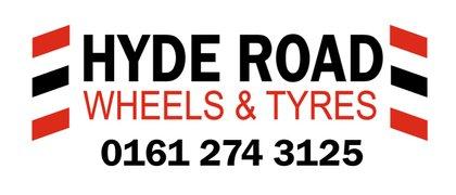 Hyde Road Wheels & Tyres