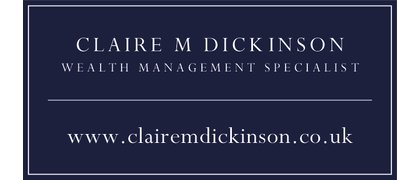 Claire M Dickinson - Wealth Management Specialist