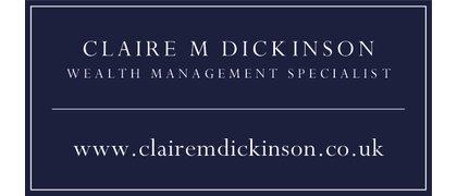 Claire M Dickinson - Wealth Management Specialist