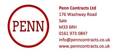 Penn Contracts Ltd