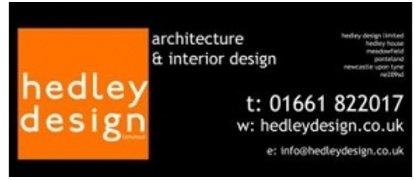 Hedley Design
