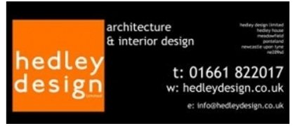 Hedley Design