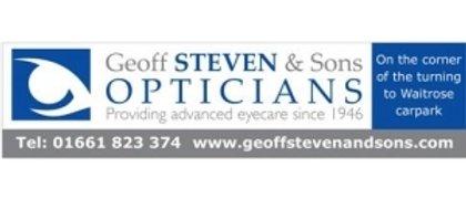 Geoff Steven
