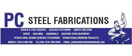 PC Steel Fabrications