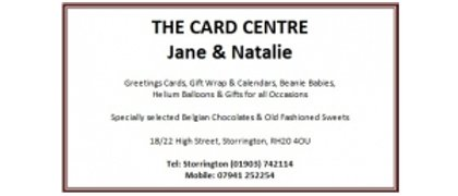 The Card Centre