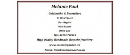 Melanie Paul