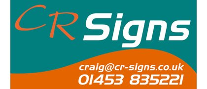 CR Signs