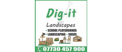 Dig-It Landscapes