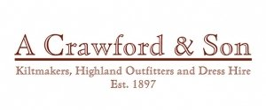 A Crawford & Son