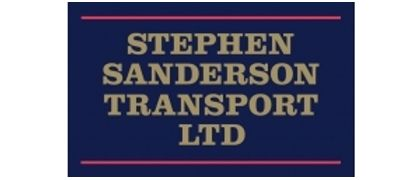 Stephen Sanderson Transport Ltd