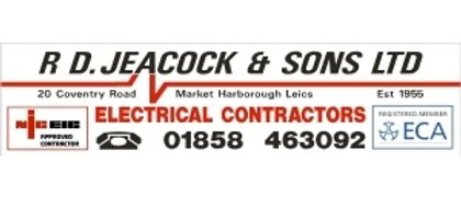 R.D. Jeacock Ltd