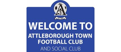 Attleborough Town Football  Social club