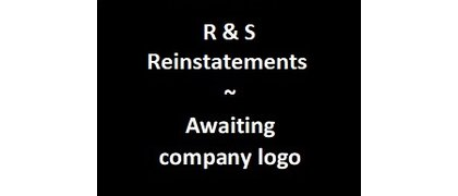 R&S Reinstatements