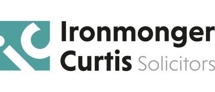 Ironmonger Curtis Solicitors