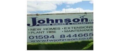 FW Johnson