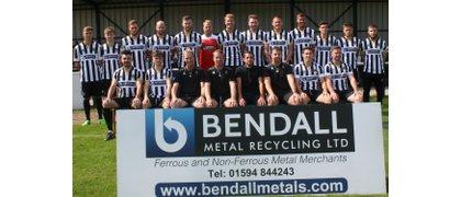 Bendall Metal Recycling Ltd