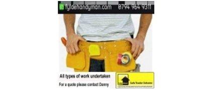 Fylde Handyman