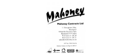 Mahoney Contracts