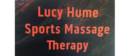Lucy Hume Sports Therapy