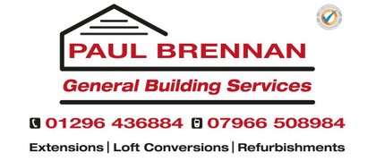 Paul Brennan Building Services