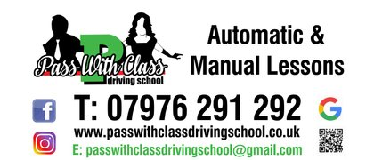 Pass With Class Driving School