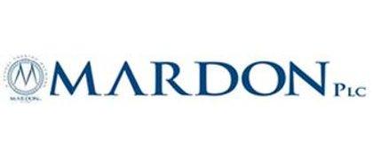 Mardon Plc