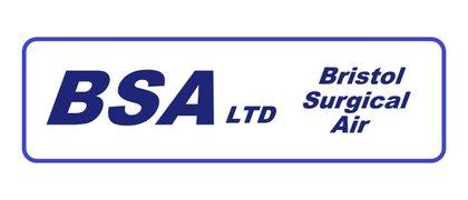BSA Ltd