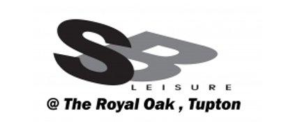 SB Leisure Ltd @ The Royal Oak