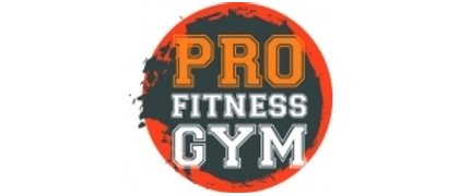 Pro Fitness Gym
