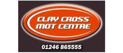 Clay Cross MOT Centre