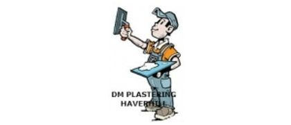D M PLASTERING
