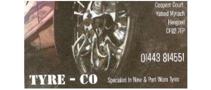 Tyre - Co